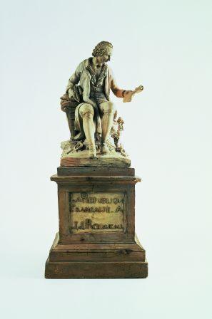 Projet de monument à Rousseau