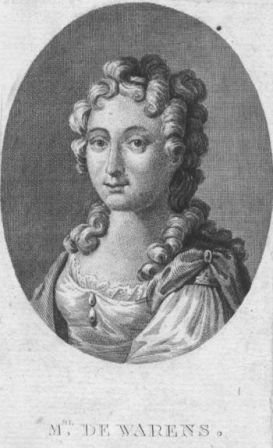 Mme de Warens