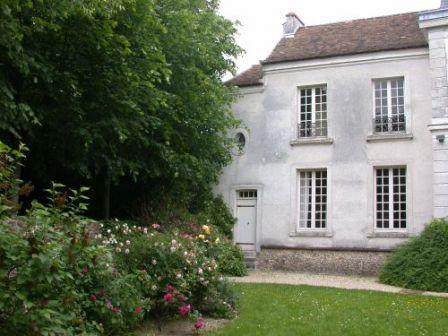 Maison de Jean-Jacques Rousseau à Montmorency