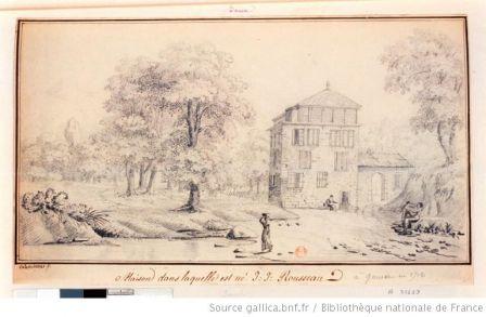 Maison de Genève