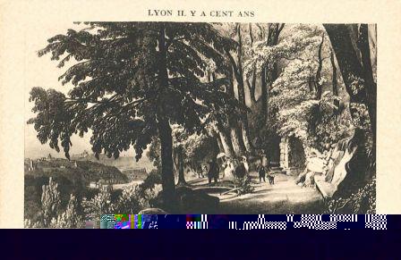 Fontaine de Jean-Jacques Rousseau à Roche-Cardon